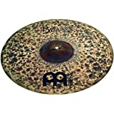 Meinl Cymbals B22RBR Byzance 55,9 cm (22 Zoll) Raw Bell Ride Dark Finish Becken