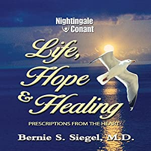 Life, Hope and Healing Speech