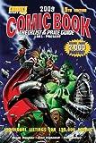 2009 Comic Book Checklist & Price Guide 1961-Present (Comic Book Checklist and Price Guide)