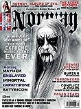 Terrorizer Magazine Terrorizer's Secret History of Norway