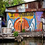 I LOVE THAILAND - THONBURI CANAL, BANGKOK 24