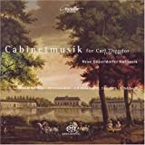 Toeschi/Richter/Cannabich/Wendling/Holzbauer: Cabinetmusik for Carl Theodor [Hybrid SACD]