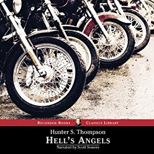 Hell's Angels Audiobook