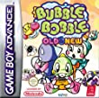 Bubble Bobble: Old and New (With Free Link Cable)