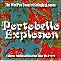 Portobello Explosion