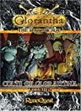 Cults of Glorantha (Glorantha, the Second Age)(Jeff Kyer)