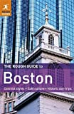 The Rough Guide to Boston (Rough Guide Boston)