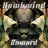 Onward by HAWKWIND