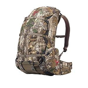 Badlands backpack width=