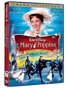 Mary Poppins [Édition 45ème Anniversaire]