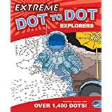 Extreme Dot to Dot Explorersby The Green Board Game Co.