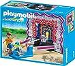 PLAYMOBIL 5547 - Dosen-Schie�bude