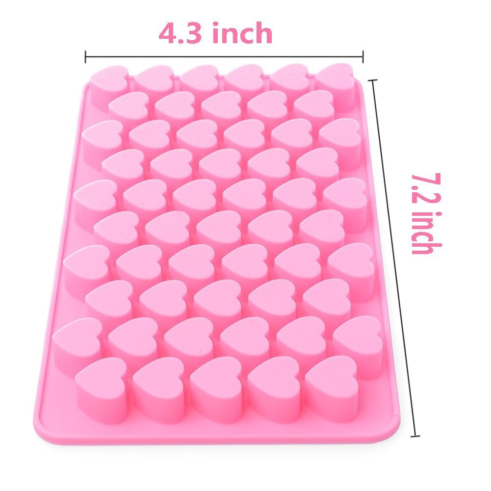 Xcellent Global Silicone Shape Ice Cube M-HG010B