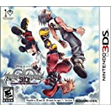 Kingdom Hearts 3D: Dream Drop Distance - Nintendo 3DS Standard Edition