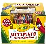 Crayola Ultimate Crayon Case, 152-Cra...