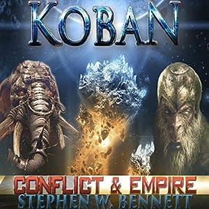 Koban Audiobook