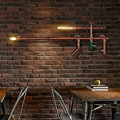 FEI&S Modern New and Vintage LED Fixture Pendant Lamp Lighting Chandelier
