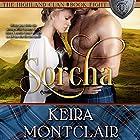 Sorcha: The Highland Clan, Book 8 Hörbuch von Keira Montclair Gesprochen von: Paul Woodson