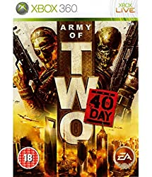 Army of Two: The 40th Day (Classics)