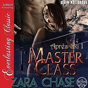 Master Class Audiobook