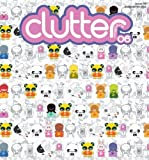 Clutter Magazine Issue #6