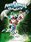 Power Rangers Lost Galaxy - Die kompl...