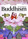 The World of Buddhism (0500276285) by Gombrich, Richard