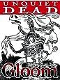 Gloom Unquiet Dead Card Game