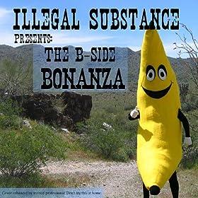 Banana Song - Tribal Tropic Remix