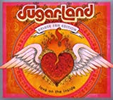 echange, troc Sugarland - Love On The Inside