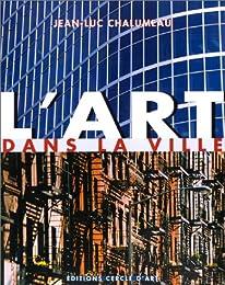 L' art dans la ville