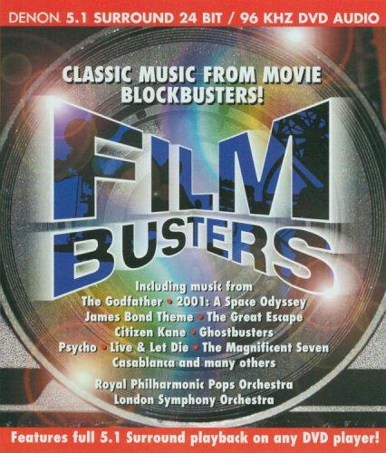 Various Artists - Great Film Themes (Volume II) - Zortam Music