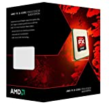 AMD 8350 AMD FX 8350 Black Edition, Vishera, 8 Core, AM3+, 4.0GHz, 16MB Total