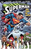Superman: The Man of Steel, Vol. 3