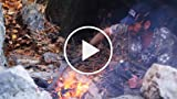 How to Set Up a Cooking Fire in the Wilderness