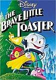 Brave Little Toaster [DVD] [1988] [Region 1] [US Import] [NTSC]