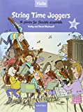 String Time Joggers +CD - Violon