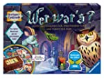 Ravensburger 21854 - Wer war's? - Kin...