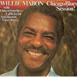 Chicago Blues Session ~ Willie Mabon