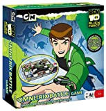 Pressman Ben 10 Alien Force Omnitrix Battle Game