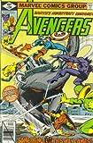 The Avengers #190 : Heart of Stone