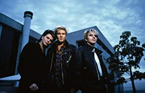 Image of Duran Duran