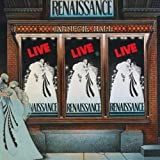 Live at the Carnegie Hall by RENAISSANCE (2008-06-10)