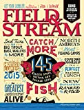 Search : Field & Stream (1-year)