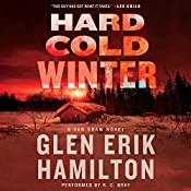 Hard Cold Winter: A Van Shaw Novel | Glen Erik Hamilton