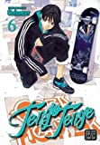 Tenjo Tenge, Vol. 6 (Full Contact Edition)
