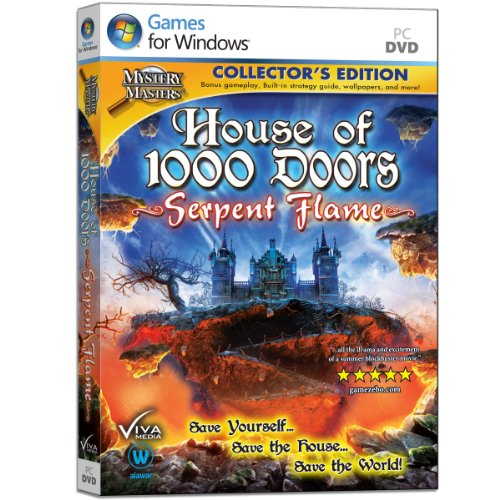 house-of-1000-doors-serpent-flame-collectors-edition