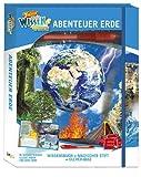 TOGGO Clever WissenWissen - Abenteuer Erde