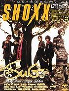 SHOXX (ショックス) 2010年 12月号 [雑誌]()