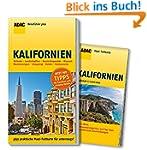 ADAC Reiseführer plus Kalifornien: mi...